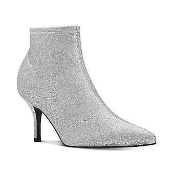 Neuf West Womens pearce3 Tissu Pointu Toe Ankle Fashion Boots