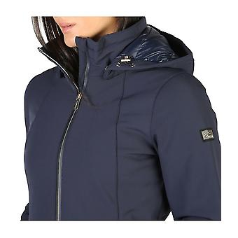 Yes Zee - Clothing - Jackets - 1533_O047_L300_0713 - Ladies - navy - XL