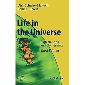 Life in the Universe: Expectations and Constraints� (Astronomy and Planetary Sciences)