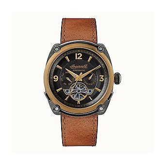 Ingersoll - Wristwatch - Men - Automatic - The Michigan - I01104