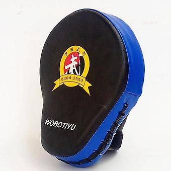 Qualität Hand Ziel Mma Martial Thai Kick Pad Kit Karate Training Mitt Focus