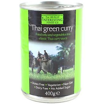 Really Interesting Food Thai Green Curry 400g x6