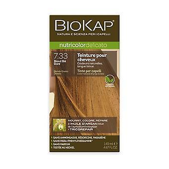 Delicato 7.33 golden wheat blond 140 ml (Golden Blonde)