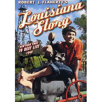 Louisiana Story (1948) [DVD] USA importeren