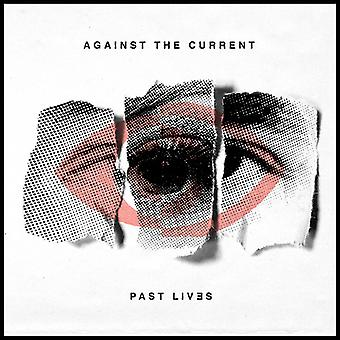 Against the Current - Past Lives [CD] USA import