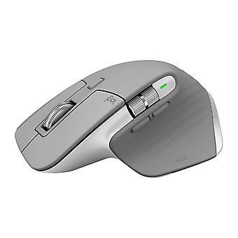 Logitech MX Master 3 7-painikkeinen langaton Bluetooth-hiiri