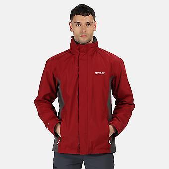 Regatta Great Outdoors Mens Jessup Waterproof Jacket