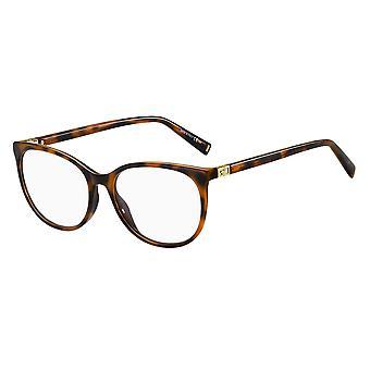 Givenchy GV0144 086 Havana Glasses