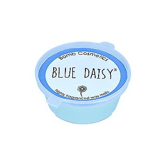Bomb Cosmetics Mini Melt - Blue Daisy