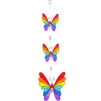 Something Different String Of Butterflies Sun Catcher