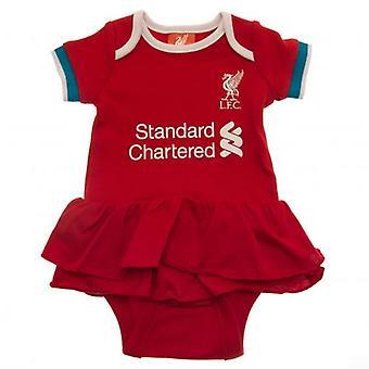 Liverpool Tutu 6-9 måneder