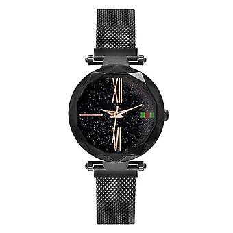 Women Watches Waterproof Roman Numeral