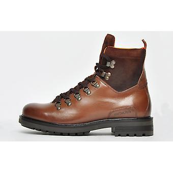Frank Wright Edbury Exclusive SW1 Leather Brown