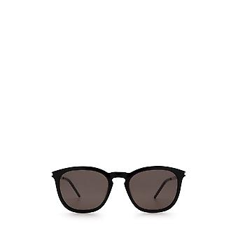 Saint Laurent SL 360 svarta manliga solglasögon