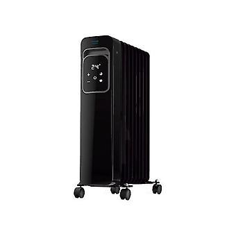 Oljeelement (9 ribbor) Cecotec ReadyWarm 9000 2000W Wi-Fi