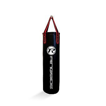 Ringside Pro Equipment 4ft Punch Bag Black/White