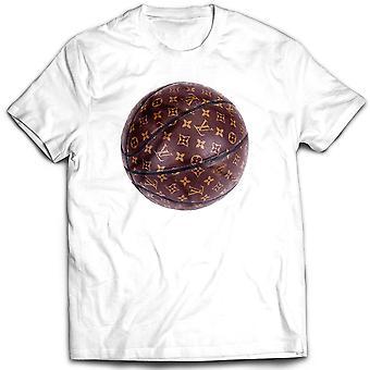 LTD Louis Vuitton Ball Out T-shirt