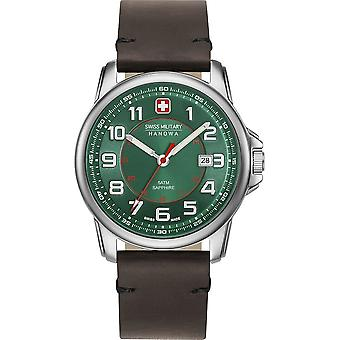 Swiss Military Hanowa - Wristwatch - Unisex - 06-4330.04.006 - Swiss Grenadier -
