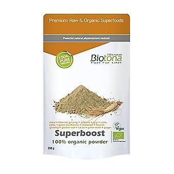 Bio Superboost 200 g