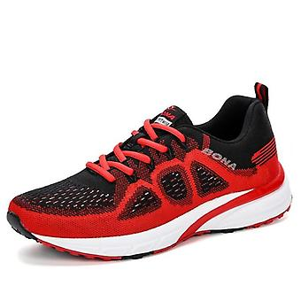 Mesh Trampki Lekkie buty do biegania