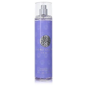 Vince Camuto Femme Body Spray By Vince Camuto 8 oz Body Spray