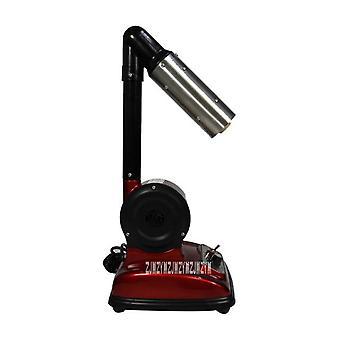 Zapatos de escritorio de ahorro de energía hilo máquina de secado de cabeza máquina de soplado máquina bolsa de cuero soplando cabeza de línea pistola de aire caliente 220v / 50hz 40w