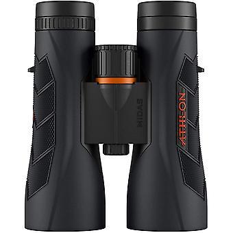 Athlon optics midas g2 uhd binocular - 10x50, black