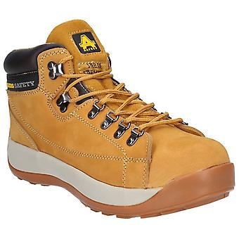 Amblers fs122 safety boots womens