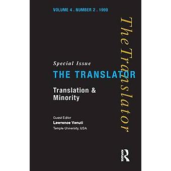 """Translation and Minority - Special Issue of """"the Translator"""""""