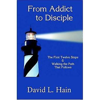 From Addict to Disciple by David - L. Hain - 9781930585225 Book