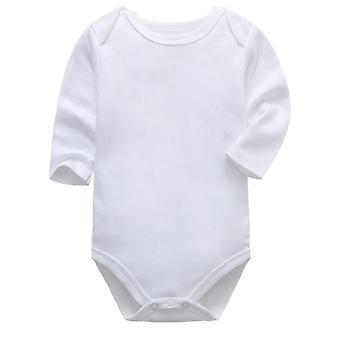 Full Sleeves, Cute Cotton Rompers/bodysuits For Newborn Babies (set-1)