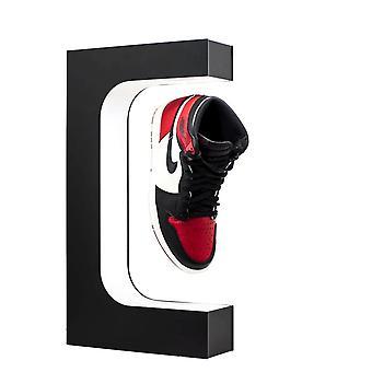 Magnetisk flydende svævende sko display levitation standholder platform,