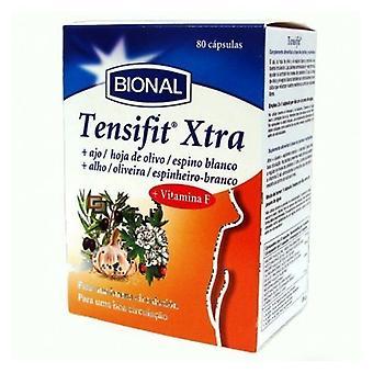Bional Tensifit Xtra (Garlic + Mistletoe + Hawthorn) 80 capsules