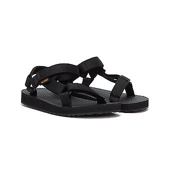Teva Original Universal Junior Black Sandals