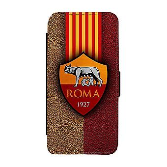 AS Roma Samsung Galaxy A32 5G Wallet Case