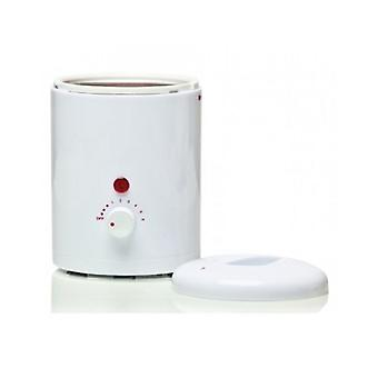 Colmena de belleza encerando Petite Compact 200ml caliente caliente o calentador de cera de parafina