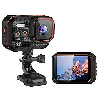 New Ultra Action Camera 4K With Remote Control