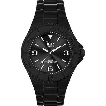Ice Watch Wristwatch ICE generation - Black - Medium - 3H - 019155