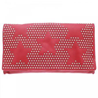 ABRO Star clouté Style embrayage sac