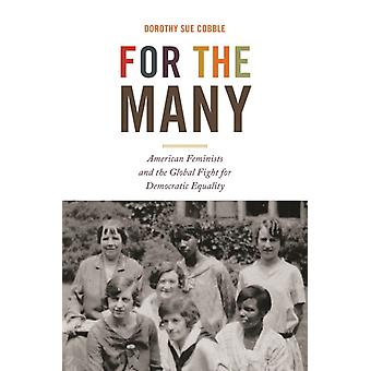 For the Many by Dorothy Sue Cobble