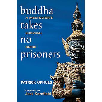 Boeddha neemt geen gevangenen 9781556436345