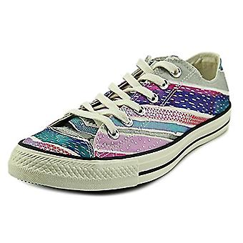 Converse Chuck Taylor All Star Dainty OX Women US 7 Multi Color