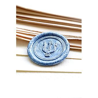 Trident Wax Seal Stempel / trident Wax Seal Stamp Kit