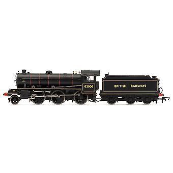 Hornby BR K1 Class 2-6-0 62006 Era 4 Model Train