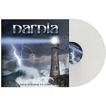 Narnia - Od ciemności do jasnobiałego winylu