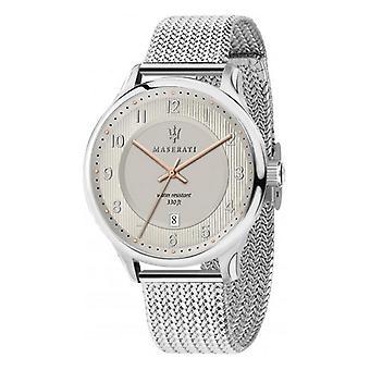 Reloj de hombre Maserati