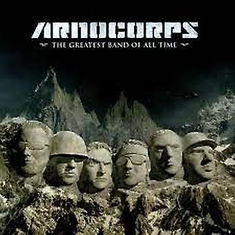 Arnocorps - Tidernas största band CD