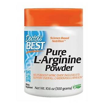Leger Best L-Arginine Pulver, 10.6 oz