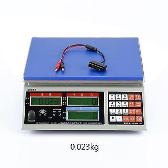 Schnellladeleitung Schnelle Ladekonvertierung für Dji Phantom 4 / pro / a B6 Batterien