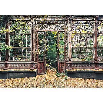Schmidt Aurelien Villette: Viktorianskt växthuspussel (1000 stycken)
